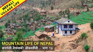 Village Life of Nepal | Visiting Midwest Nepali Village - EP 2 | IamSuman