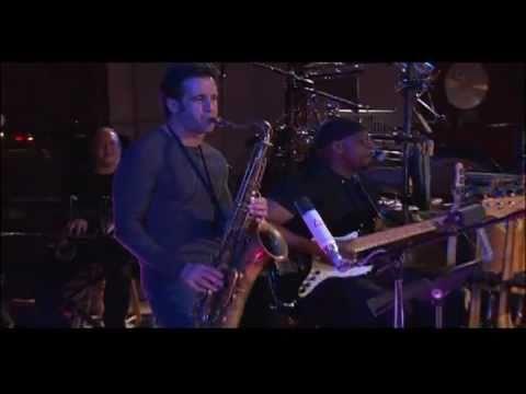 Lee Ritenour - 2005 - Overtime - 04 - Night Rhythms