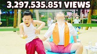 10 Most VIRAL Youtube Videos of All Time