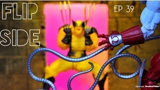 Flip Side EP 39 (Toy Photography, CJESIM Clothing review, Toronto Vacation)