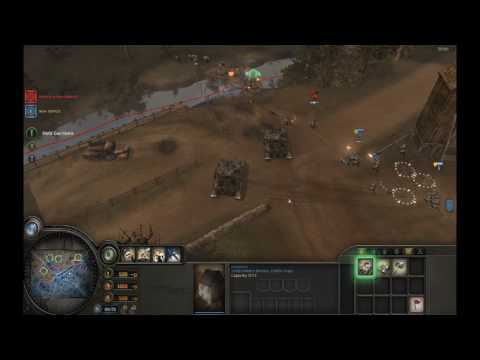 Company Of Heroes : Modern Combat Mod INSTALLATION TUTORIAL | How To