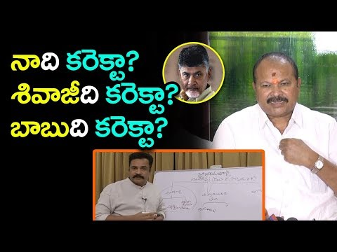 Kanna Lakshminarayana Comments on Chandrababu over Operation Garuda | AP Politics | mana aksharam