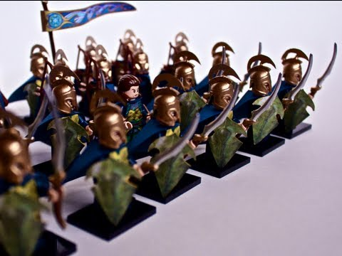 Lord Of The Rings Army For Sale
