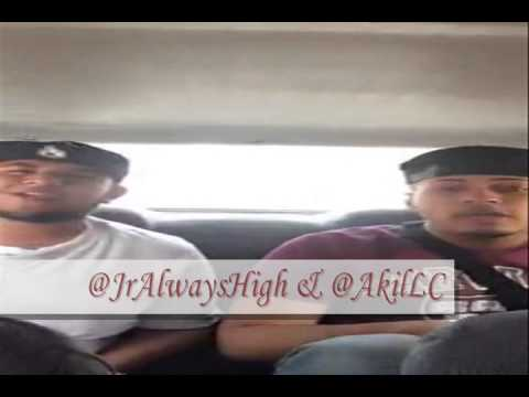 akil lc & jr always high  freestyle highteam loscampeonesdelbarrio