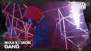 Mula B feat. 3robi - Gang  (Prod. Chahid)
