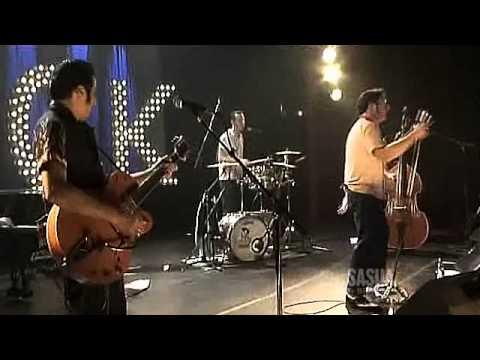 Dick Brave & The Backbeats - Hallelujah, I Love Her So