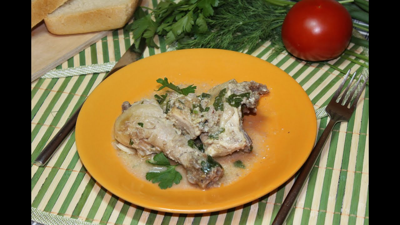 Рецепты недорогие с курицей
