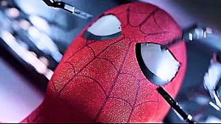 SPIDER-MAN FAR FROM HOME - NEW SPIDER MACHINE TV SPOT TRAILER