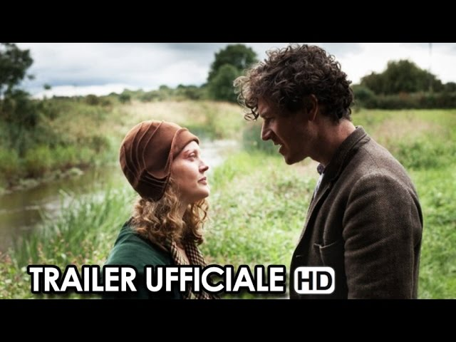 JIMMY'S HALL Una storia d'amore e libertà Trailer Ufficiale Italiano (2014) - Ken Loach Movie HD