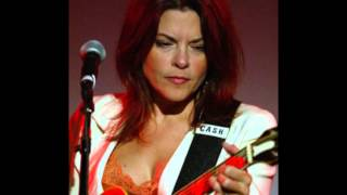 Watch Rosanne Cash Modern Blue video
