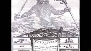 Leviathan by Thomas Hobbes (FULL Audiobook) - part (1 of 11)