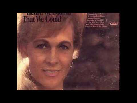 Jean Shepard - Its The Wine Thats Talking