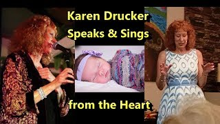 Karen Drucker Songs From The Heart