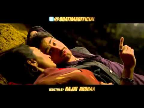 Once Upon A Time In Mumbaai Dobara Dialogue Promo video