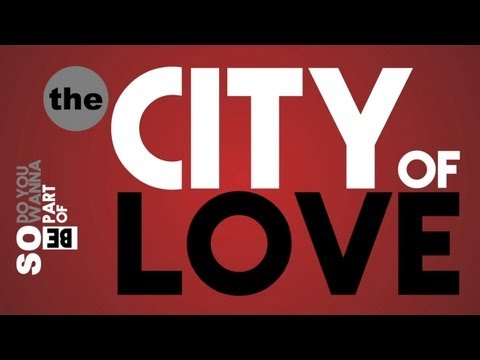 Mayer Vira ft. Kristina - City Of Love (Lyric Video) [HD] Music Videos