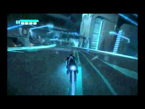 TRON Evolution Review (Xbox 360/PlayStation 3/PC)