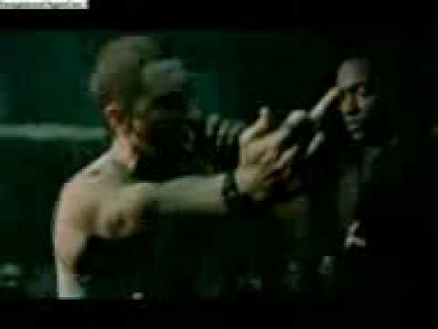 8 Mile-eminem Vs Pappa Doc..final Battle video
