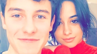 Shawn Mendes and Camila Cabello Reunited...Are They Finally OFFICIALLY Dating?