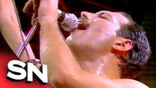 Queen | We are the champions | Sunday Night