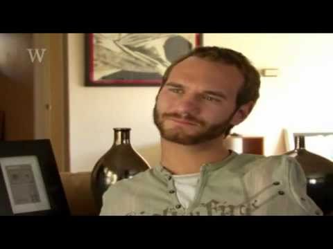 Get Back Up! - Nick Vujicic's Story [Korean Subtitled]