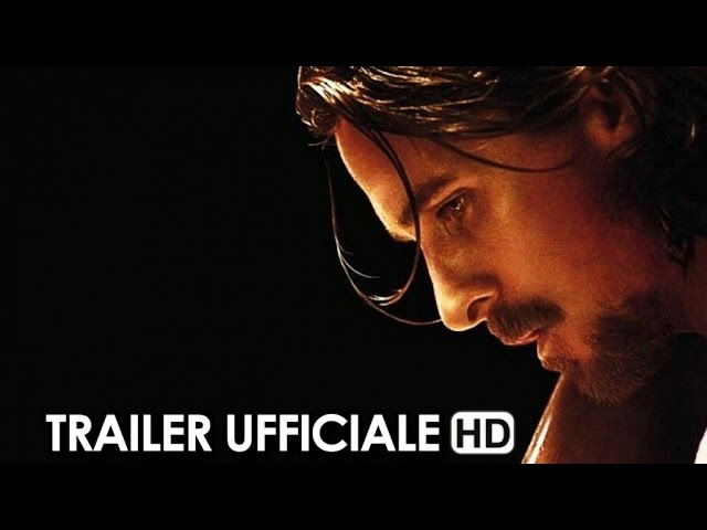 Il fuoco della vendetta - Out of the furnace Trailer Ufficiale Italiano (2014) - Christian Bale HD