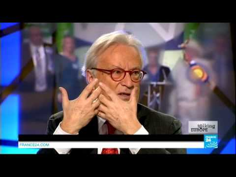 European elections: Populist parties ride eurosceptic wave - TALKING EUROPE 2014-02-08
