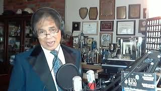 WFGS WebRadio PART 2: CARDINAL SLAMS TROLLS; WORLD'S SMALLEST BABY AT 8 INCHES