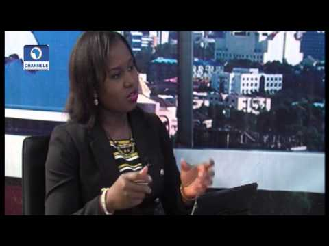 Dateline Abuja Focuses On Nigeria's Education Curriculum Development.  PT1