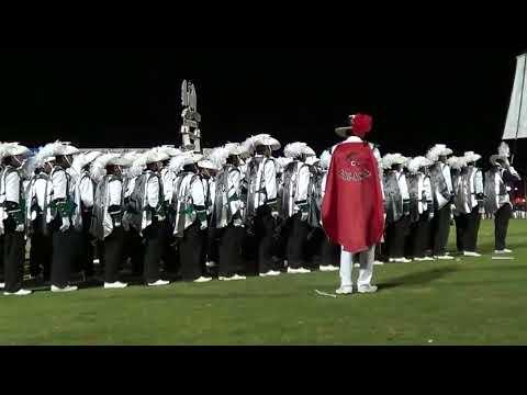 Concurso Nacional de Bandas  Quillacollo 2013 -  Colegio Nacional Calama
