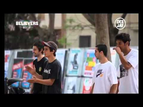 BELIEVERS – best of della quarta settimana – DJ TV 2011