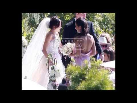 Channing Tatum & Jenna Dewan  a tribute to their wedding