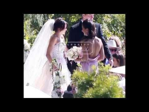 Jen coleman wedding