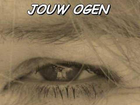 Jacques van de Wal - Jouw ogen