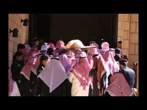 Saudi buries King Abdullah, Salman takes throne