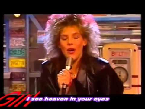 C.C Catch I Can Lose My Heart Tonight Lyrics