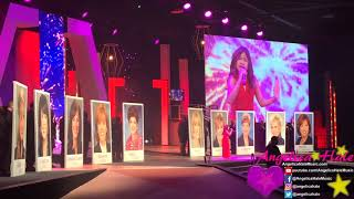 download lagu Angelica Hale Singing Girl On Fire - Mary Kay gratis