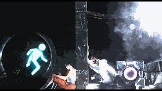 Portal 2 Rattman FOUND (Never Before Seen)