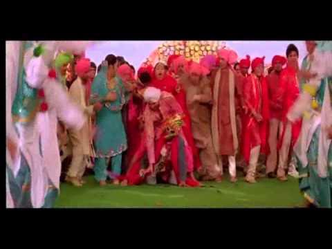 BHOTNI KE HD SONG ... FILM - SING IS KING