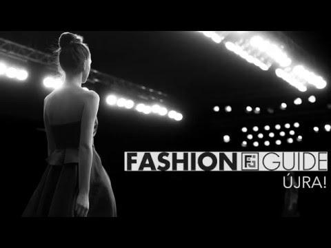 Indul a Fashion Guide!