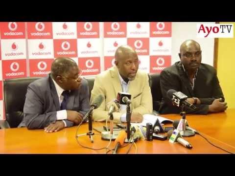 News ya mkataba mpya LIGI kuu Tanzania
