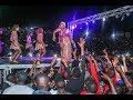 Nguo Ya Queen Darleen Yawachengua Wasukuma Wasafi Festival 2018 Mwanza
