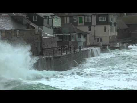 Flooded Britain 2014 P3 British Floods & Storms UK Weather England & Scotland & Wales