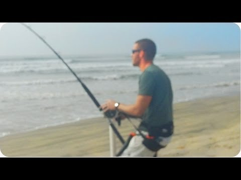 Fishing For Great White Shark | INCREDIBLE Catch and Release