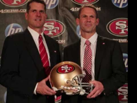 San Francisco 49ers Hire Jim Harbaugh as New Head Coach