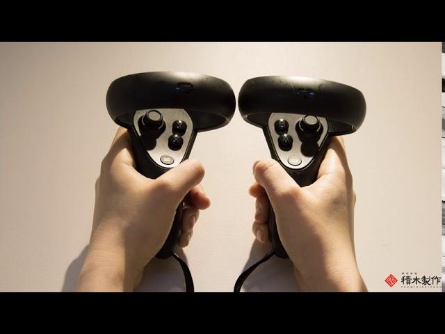 【安全体感VRトレーニング】VR機材の使い方