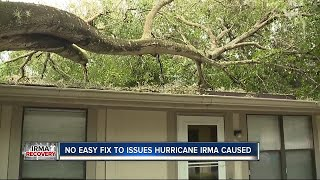 Lawmakers Grappling Lessons Learned From Hurricane Irma