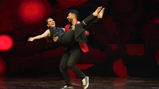 Download Dance Plus Season 2 | 27th August 2016 | Sonakshi Sinha Promotes 'Akira' 3Gp Mp4