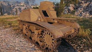 Download Lagu World of Tanks T3 HMC 724 DMG - Mines Gratis STAFABAND