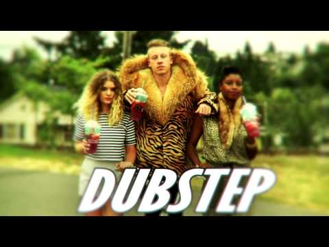Macklemore & Ryan Lewis - Thrift Shop Feat. Wanz [dubstep Remix] [remix By Crowfield And John Twig] video