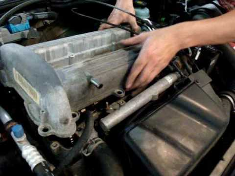 2003 Cavalier Timing Chain Tick Repair